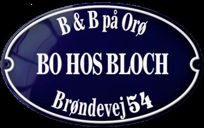 Bo hos Bloch